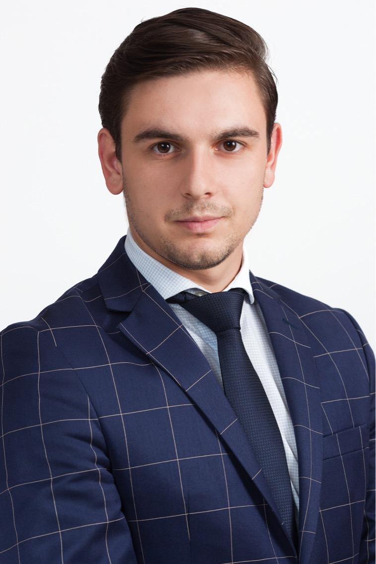 Gabriel Ursu