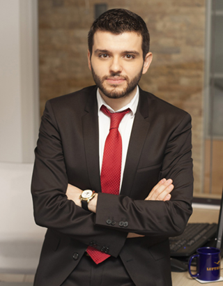 Alexandru Olănescu