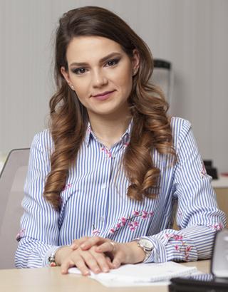 Alexandra Pâslari
