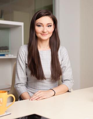 Gabriela Ion