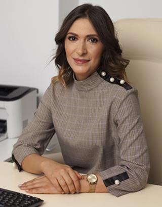 Mihaela Lucia Niculescu