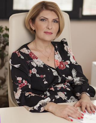 Marta Claudia Cliza